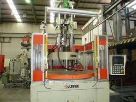 Plastic Injection Moulding Machine - picture3' - Click to enlarge