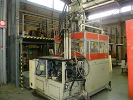 Plastic Injection Moulding Machine - picture0' - Click to enlarge