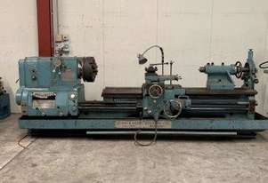 Centre Lathe 660x2000mm Turning Capacity