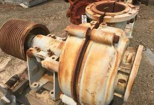Warman   10/10 E Slurry Pump