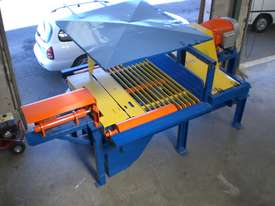 Sawmill 2 Man Bench complete with Jaymor Electronic Setworks overhauled and ready to go.    - picture0' - Click to enlarge