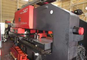 Amada Pega 367 (1993) 58 Station Turret 2AI Punch