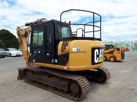 2011 CAT 311D Excavator - picture2' - Click to enlarge