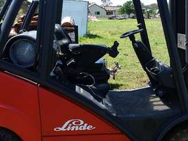 Used Forklift: H25T Genuine Preowned Linde 2.5t - picture3' - Click to enlarge