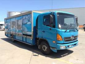 2007 Hino FD - picture0' - Click to enlarge