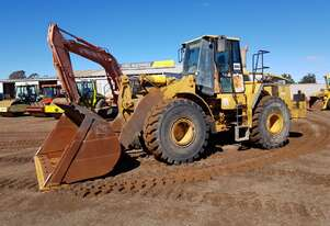 2002 Caterpillar 972G Wheel Loader *CONDITIONS APPLY*