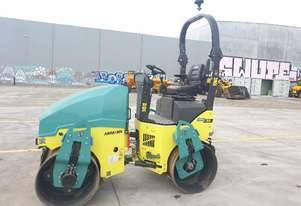 UNUSED 2019 AMMANN ARX 26 TANDEM STEEL DRUM ROLLER