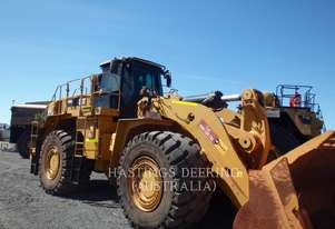 CATERPILLAR 988K Wheel Loaders integrated Toolcarriers