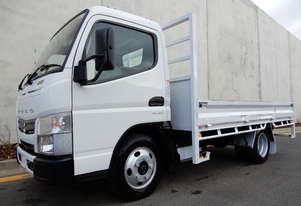 Fuso   Canter 515 Tray Truck