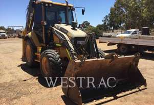 VOLVO CONSTRUCTION EQUIPMENT BL71 Backhoe Loaders