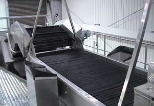Wyma Web Conveyors & Elevators - Heavy Duty