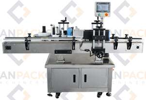 CanPack Machinery Wrap-Around Labeller
