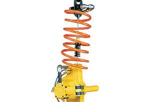 EHW Series Wire Rope Air hoists (on-hook)