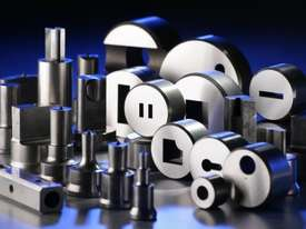 PUNCH & SHEAR TOOLING-BEST PRICES GUARANTEED -  - picture0' - Click to enlarge