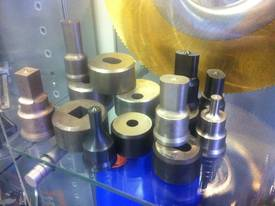 PUNCH & SHEAR TOOLING-BEST PRICES GUARANTEED -  - picture3' - Click to enlarge