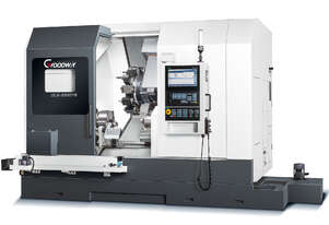 "In Stock Soon – 12"" Chuck Y Axis TurnMill Centre"