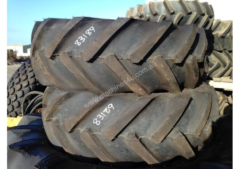 Other Sure Grip 9.5x16 Tyres with rims