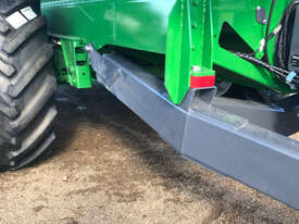 Grain King 46T Haul Out / Chaser Bin Harvester/Header - picture2' - Click to enlarge