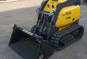 New Wacker Neuson by Dingo Mini Loader SM440-31T Diesel