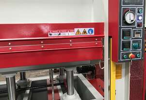 SINGLE DAYLIGHT HOT PRESS 150T 3050*1300MM PLATEN *IN STOCK NOW*