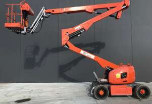 Dingli   Articulating Boom Lift