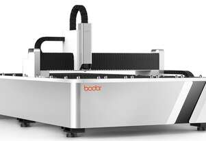 1kW  fiber laser  - 1.5 x 3m single table - delivered and installed - from $87,000