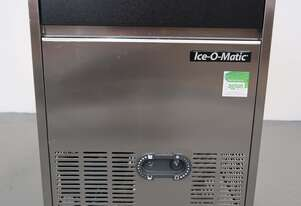 Ice O Matic ICEU86 Ice Machine