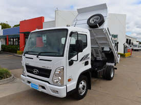 2020 HYUNDAI MIGHTY EX6 Tipper Trucks - picture1' - Click to enlarge