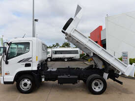 2020 HYUNDAI MIGHTY EX6 Tipper Trucks - picture2' - Click to enlarge