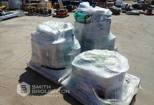 3 X PALLETS OF MISCELLANEOUS AIR FILTERS