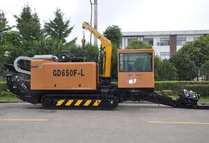 Goodeng GD650-LS HDD Machine