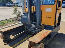 3.0T LPG Multi Directional Forklift - picture2' - Click to enlarge