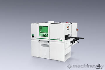 WEINIG UniRip 310: The robust and highly versatile multi-blade rip saw