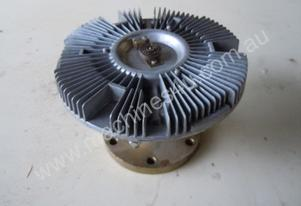 International DT466 Engine Fan Clutch