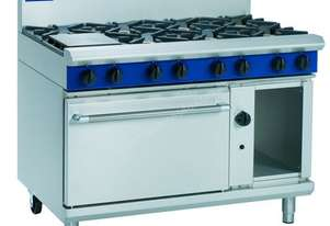 Blue Seal   Oven Range 8 Burner