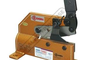 Ehoma S-160 Hand Lever Shear 5mm