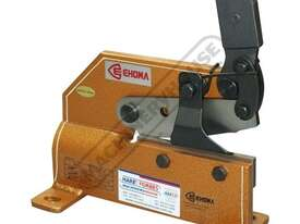 S-160 Hand Lever Shear 5mm - picture0' - Click to enlarge