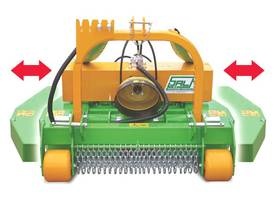 Salf Rotary Mower DEV - picture3' - Click to enlarge