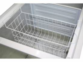 Bromic CF0200FTFG - Flat Glass Top Chest Freeze - 191L - picture3' - Click to enlarge