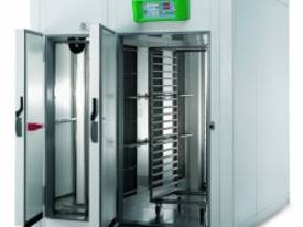 Tecnomac  MT6 blast  freezer - picture0' - Click to enlarge