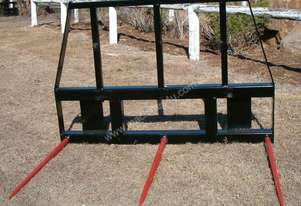 Mccormack Industries Multi Purpose Hay Frame