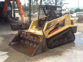 2007 ASV RC-100 MULTI TERRAIN LOADER