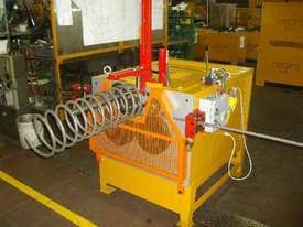 OSCAM Hoop Spiral Machine  - picture1' - Click to enlarge