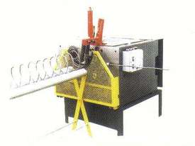 OSCAM Hoop Spiral Machine  - picture3' - Click to enlarge