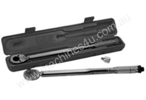 KINCROME Micrometer Torque Wrench 1/2\ Drive