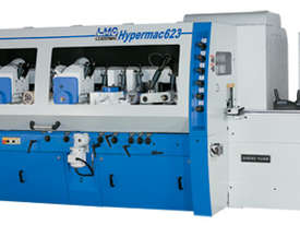LEADERMAC HYPERMAC MOULDER - picture0' - Click to enlarge