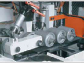 LEADERMAC HYPERMAC MOULDER - picture2' - Click to enlarge