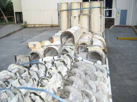 Silos, Screw Augers, Blowers, Roller Mills,  - picture0' - Click to enlarge
