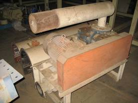 Silos, Screw Augers, Blowers, Roller Mills,  - picture3' - Click to enlarge