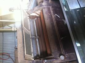 Silos, Screw Augers, Blowers, Roller Mills,  - picture4' - Click to enlarge